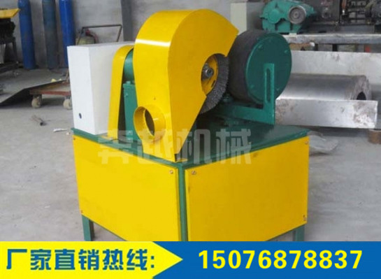 江苏小型卧式圆管抛光机